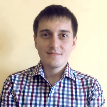 Дмитрий Лазаренко