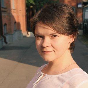Наталья Куканова