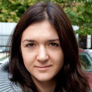 Yekaterina Tekunova