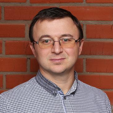 Любомир Кучук