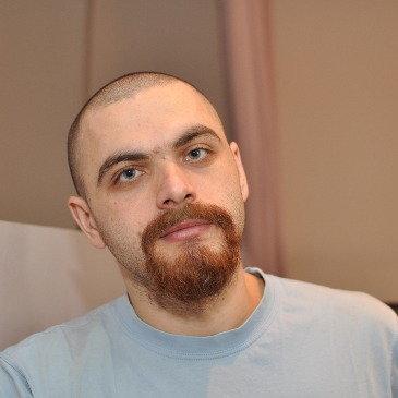 Gleb Smirnov