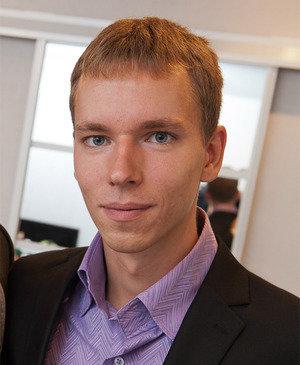 Павел Горобцов