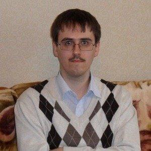 Dmitry Shabanov
