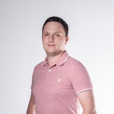 Даниил Попов