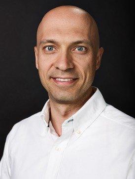 Maxim Grishakov