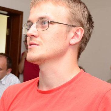Владимир Шастин