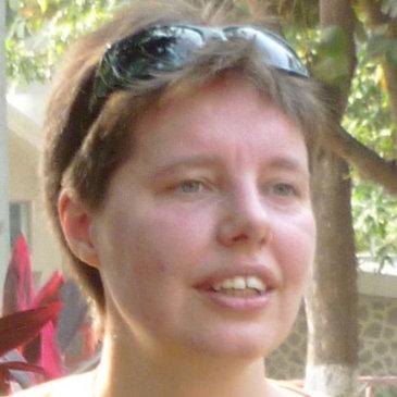 Ольга Ляшевская