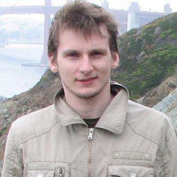 Сергей Шершаков