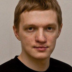 Олег Левчук