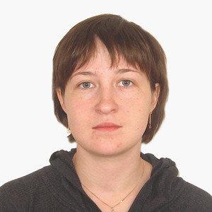 Liudmila Ostroumova