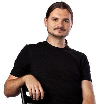 Павел Пушкарев