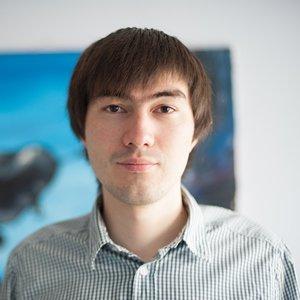 Эльдар Заитов