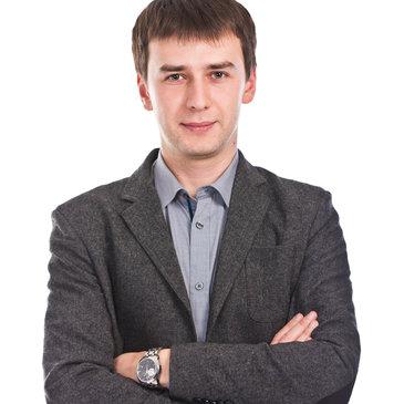 Сергей Царик