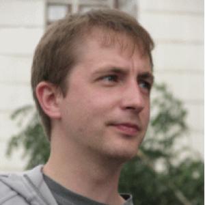 Алексей Миронов
