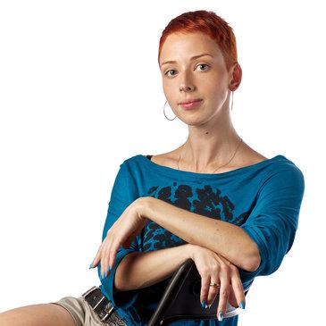 Natalya Frantzeva