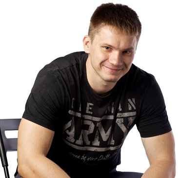Sergey Maksimov