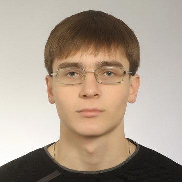 Евгений Гаврюшин