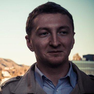 Nikolai Khlebinsky