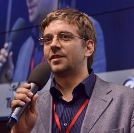 Alexei Ivanov
