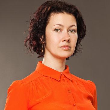 Elena Pozdneeva