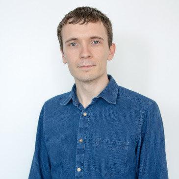 Sergei Kotsur