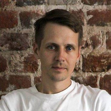 Андрей Кармацкий