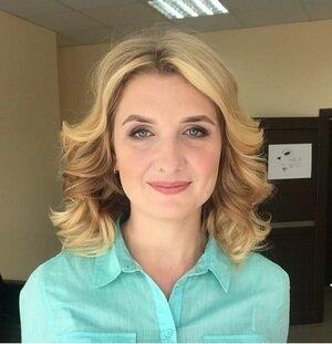 Ольга Жаворонкова