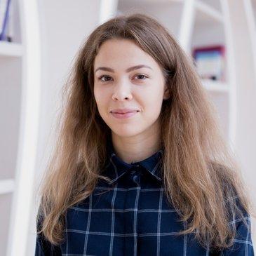 Анна Вероника Дорогуш