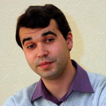 Максим Бабенко