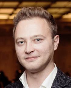 Денис Горолевич