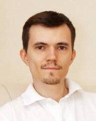 Николай Долганов