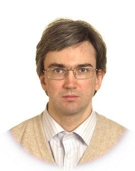 Константин Воронцов