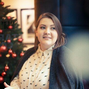 Светлана Якшенева