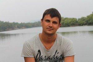 Андрей Годин