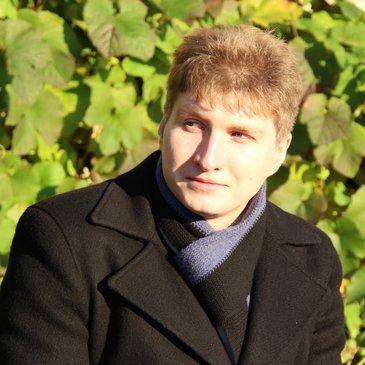 Роман Кашицын