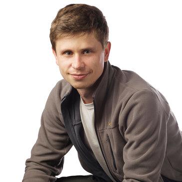 Константин Заикин