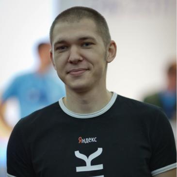 Алексей Додонов