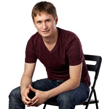 Дмитрий Жестилевский