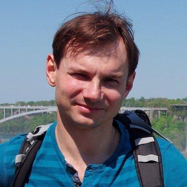 Alexander Zaitsev