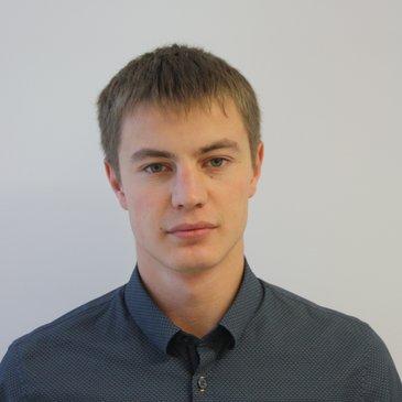Денис Кутуков