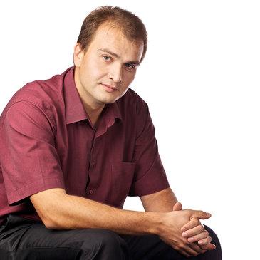Олег Юхно