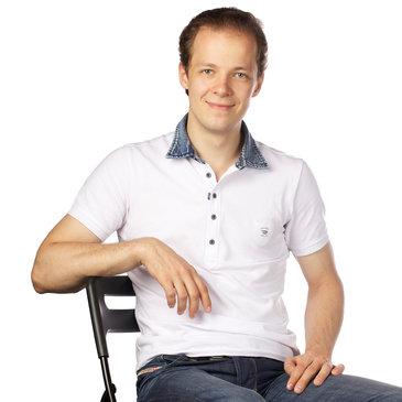 Алексей Долотов
