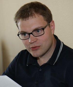 Антон Литвинов