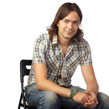 Антон Корзунов