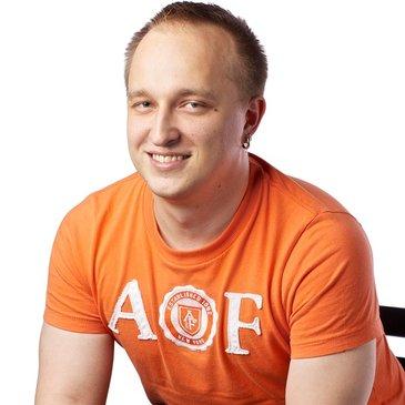 Andrey Sibiryov