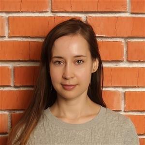 Вера Александровская