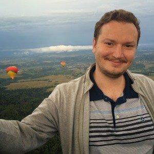 Павел Довбуш