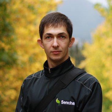 Dmitry Baranovsky