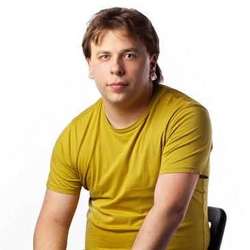 Михаил Корепанов
