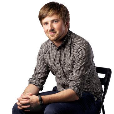 Вадим Пацев